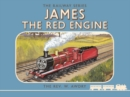 Thomas the Tank Engine: The Railway Series: James the Red Engine - Book