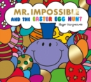 Mr. Impossible and the Easter Egg Hunt - Book