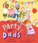 Party for Dads - Book