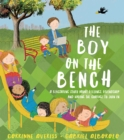 The Boy on the Bench - Book