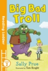 Big Bad Troll - Book