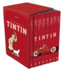 The Tintin Collection - Book