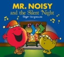 Mr. Noisy and the Silent Night - Book