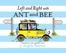 Left and Right with Ant and Bee - Book