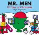 Mr. Men: 12 Days of Christmas - Book