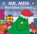 Mr. Men: Meet Father Christmas - Book