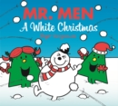 Mr. Men: A White Christmas - Book