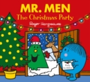 Mr. Men: The Christmas Party - Book