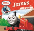 Thomas & Friends: James - Book