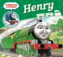 Thomas & Friends: Henry - Book