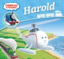 Thomas & Friends: Harold - Book