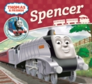 Thomas & Friends: Spencer - Book