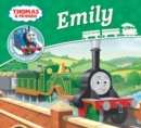 Thomas & Friends: Emily - Book