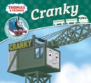 Thomas & Friends: Cranky - Book