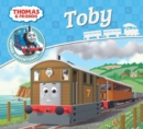 Thomas & Friends: Toby - Book