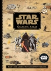 Star Wars: Galactic Atlas - Book