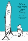 When We Were Very Young - Book