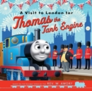 A Visit to London for Thomas the Tank Engine - Book