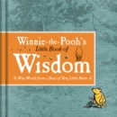 Winnie-the-Pooh's Little Book Of Wisdom - Book