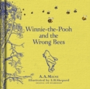 Winnie-the-Pooh: Winnie-the-Pooh and the Wrong Bees - Book
