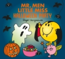 Mr. Men: Halloween Party - Book
