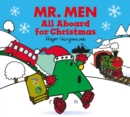 Mr. Men All Aboard for Christmas - Book