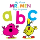 Mr. Men: My First Mr. Men ABC - Book