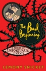 The Bad Beginning - Book