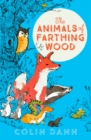 The Animals of Farthing Wood Modern Classic - Book