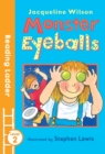 Monster Eyeballs - Book
