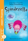 Spinderella - Book