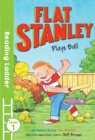 Flat Stanley Plays Ball - Book