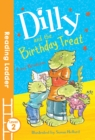 Dilly and the Birthday Treat - Book
