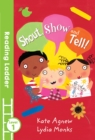 Shout Show and Tell! - Book
