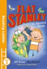 Flat Stanley and the Haunted House - Book