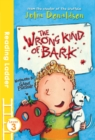 The Wrong Kind of Bark - Book
