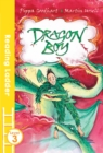 Dragon Boy - Book