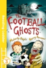 The Football Ghosts - Book