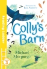 Colly's Barn - Book