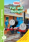 Thomas and Friends: Fun and Bumps - Book
