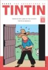 The Adventures of Tintin Volume 1 - Book