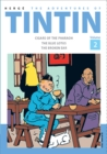 The Adventures of Tintin Volume 2 - Book