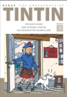 The Adventures of Tintin Volume 3 - Book