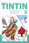 The Adventures of Tintin Volume 5 - Book