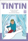 The Adventures of Tintin Volume 7 - Book
