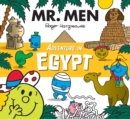 Mr. Men Adventure in Egypt - Book
