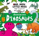 Mr. Men Adventure with Dinosaurs - Book