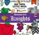 Mr. Men Adventure with Knights - Book