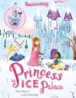 Princess Ice Palace - Book