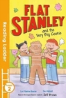Flat Stanley and the Very Big Cookie - Book